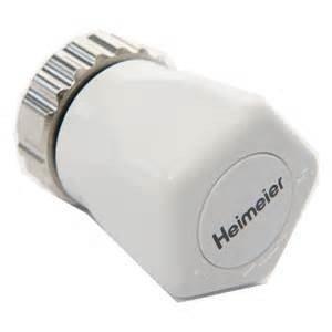 Heimeier handbediening voor thermostaatkraan  M30 x 1,5