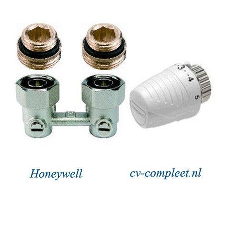 Honeywell H-Blok onderblok 1/2