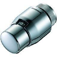 Honeywell type Ultraline thermostatisch regelelement M30 Chroom