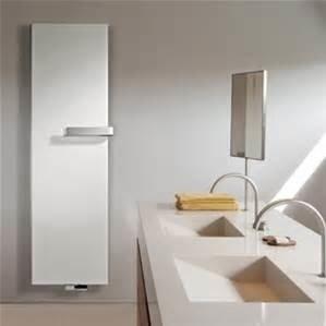 Vasco Niva Lak Enkel N1L1 designradiator 1820 x 420 x 80 mm kleur Wit S600 - 765 watt