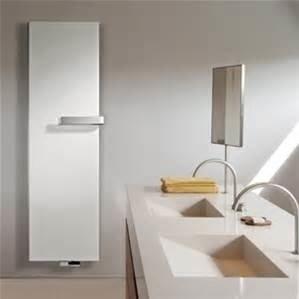 Vasco Niva Lak Enkel N1L1 designradiator 2020 x 420 x 80 mm kleur Ral 9016 1061 watt