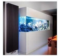 Jaga Iguana Aplano 1800 X 300 x 80 mm (hxlxd) 700 watt (75/65/20¡C) kleur RAL 9016