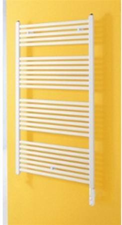 Zehnder Zeno elektrische badkamer radiator 1200 x 600 - 600 watt