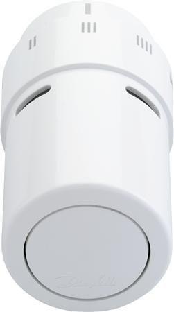 Danfoss disign thermostaatknop RAX Wit clic 22 verbinding(013G6070)