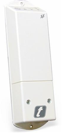 Thermrad RF ontvanger (draadloos) t.b.v elektrische verwarming en componenten 10A