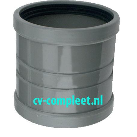 PVC manchet steekmof 250 mm