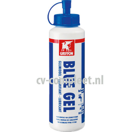 Griffon Glijmiddel (blue GeL) knijpfles ‡ 250 gram