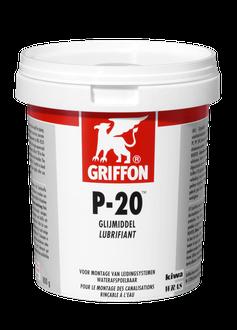 Griffon P20 Glijmiddel pot ‡ 800 gram