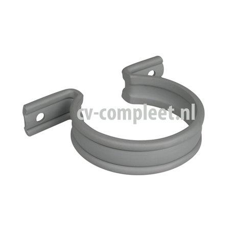 PVC Zadel 100 mm