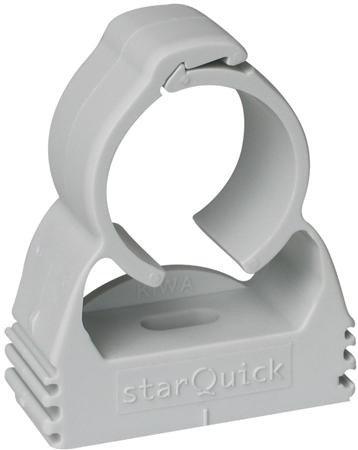 Walraven StarQuick click zadel 17 - 19  mm per 100 stuk
