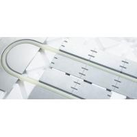 Reno Dry Aluminium lamel (warmtegeleider) - 37,5 meter per doos