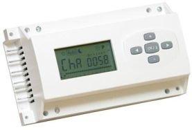 Watts industrie timer module 24 volt AC - inclusief pomp beveiliging (900701020)
