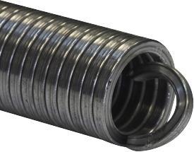 Deka Buigveer voor 5/8 buis (16 mm) - 80 cm - zonder binnen kabel