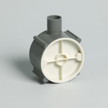 Attema inbouwdoos Perilex - 19 mm - 40 mm diep 1110