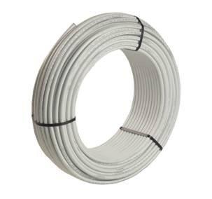 Rol 5 lagen vloerverwarmingsbuis 16 x 2 mm á 100 meter PE-RT - NU € 0,52