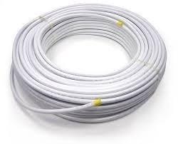 Uponor Uni pipe PLUS 25 x 2,5 mm (5 lagen buis) lengte 13 meter (restant stuk)