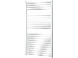 Plieger Palermo handdoek radiator 1111 x 500 kleur mat wit (519 watt)