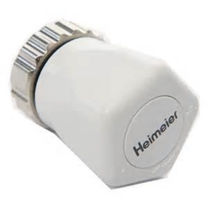 Super Heimeier handbediening voor thermostaatkraan M30 x 1,5 - CV BA24