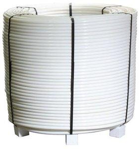 Rol 5 lagen vloerverwarmingsbuis 16 x 2 mm á 600 meter PE-RT